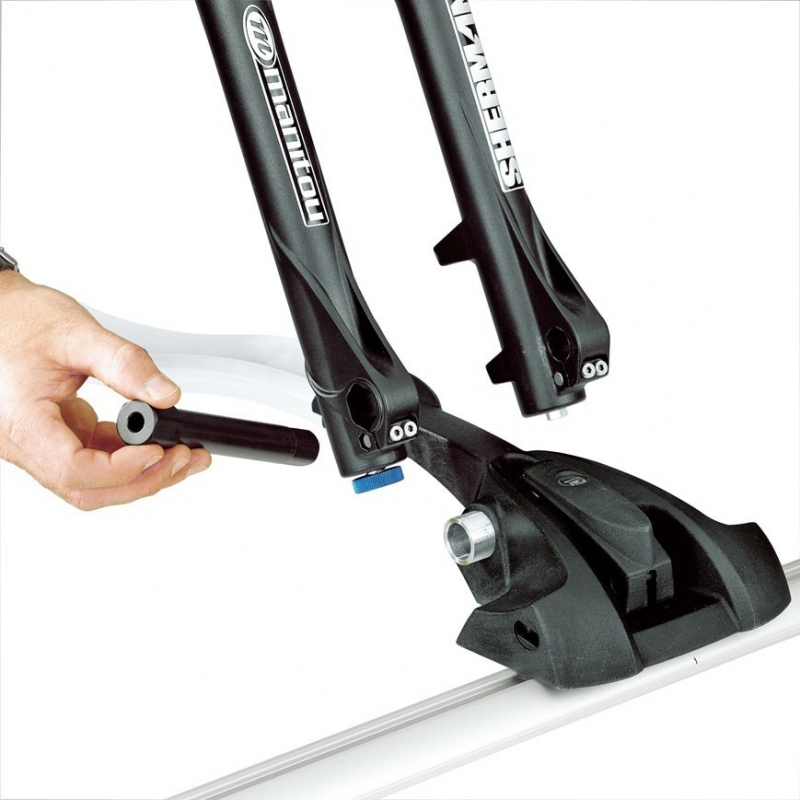 Adaptér pre bicykel s 15 mm osou (pre 561 OutRide)