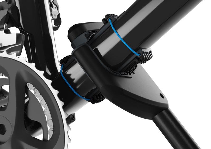 Ochrana karbónového rámu bicykla