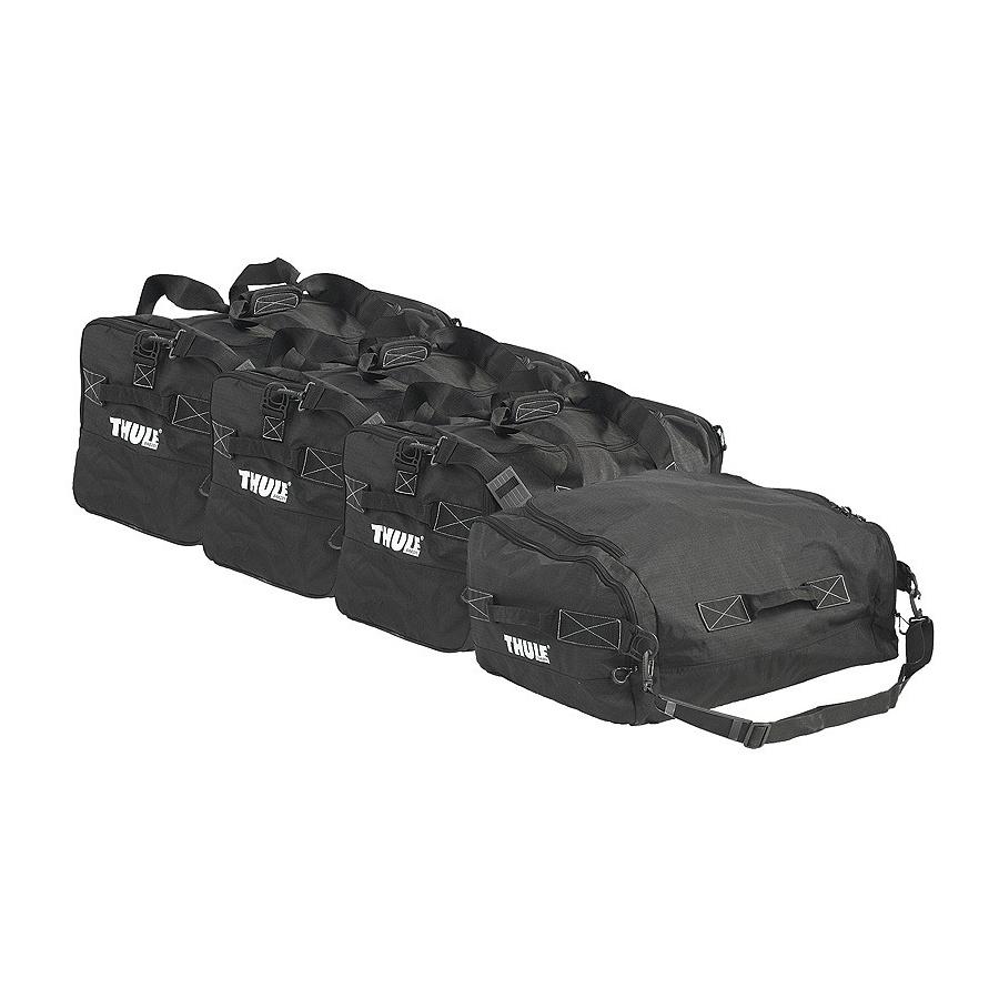 Tašky do boxu Go Pack Set 4ks