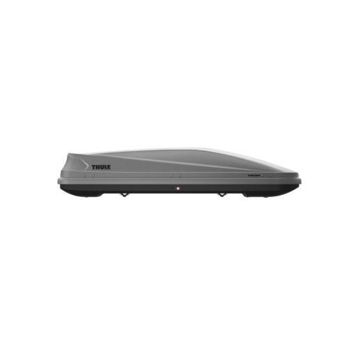 Touring Sport titánová aeroskin, jednostranné otváranie