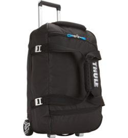 Thule Crossover 56L pojazdná cestovná taška TCRD1 – čierna