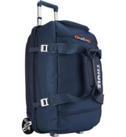 Thule Crossover 56L pojazdná cestovná taška TCRD1 – tmavo modrá