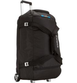 Thule Crossover 87L pojazdná cestovná taška TCRD2 – čierna