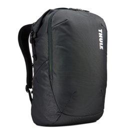 Thule Subterra cestovný batoh 34 l TSTB334DSH - tmavo sivý