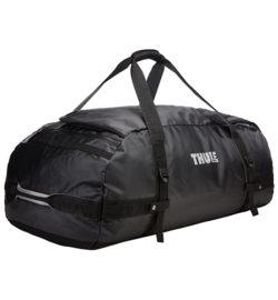 Thule Chasm 130 l cestovná taška CHASM130K - čierna