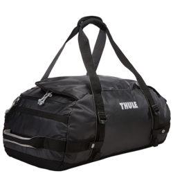 Thule Chasm 40 l cestovná taška CHASM40K – čierna