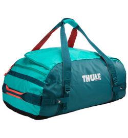 Thule Chasm 70 l cestovná taška CHASM70BG – tyrkysová