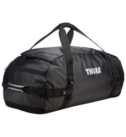 Thule Chasm 90 l cestovná taška CHASM90K - čierna