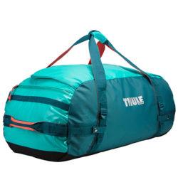 Thule Chasm 90 l cestovná taška CHASM90BG – tyrkysová