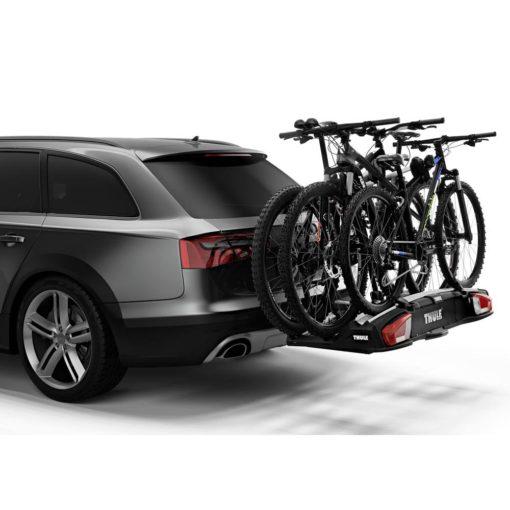 VeloSpace XT3 939, 3 bicykle, 13pin