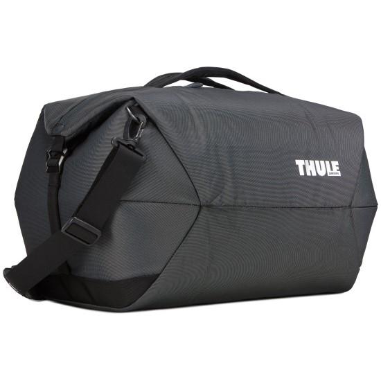 Thule Subterra cestovná taška 45 l TSWD345DSH - tmavo sivá