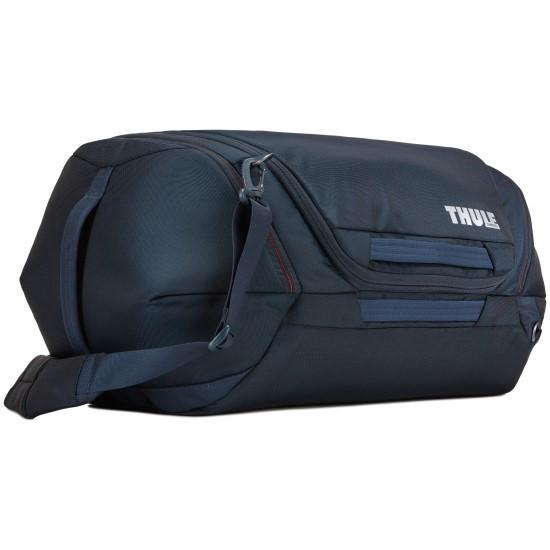 Thule Subterra cestovná taška 60 l TSWD360MIN - modro sivá