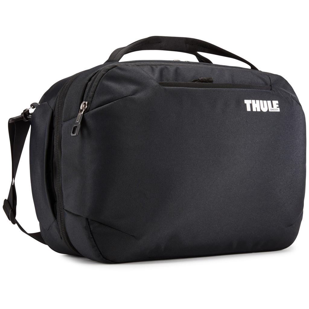 Thule Subterra taška do letadla TSBB301K - čierna