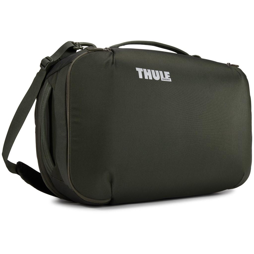 Thule Subterra cestovná taška/batoh 40 l TSD340DF - armádna zelená