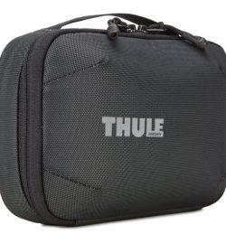 Thule Subterra PowerShuttle puzdro TSPW301 - tmavo sivé