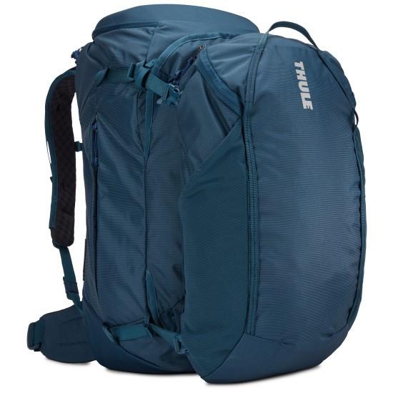 Thule Landmark batoh 60L pre ženy TLPF160 - modrý