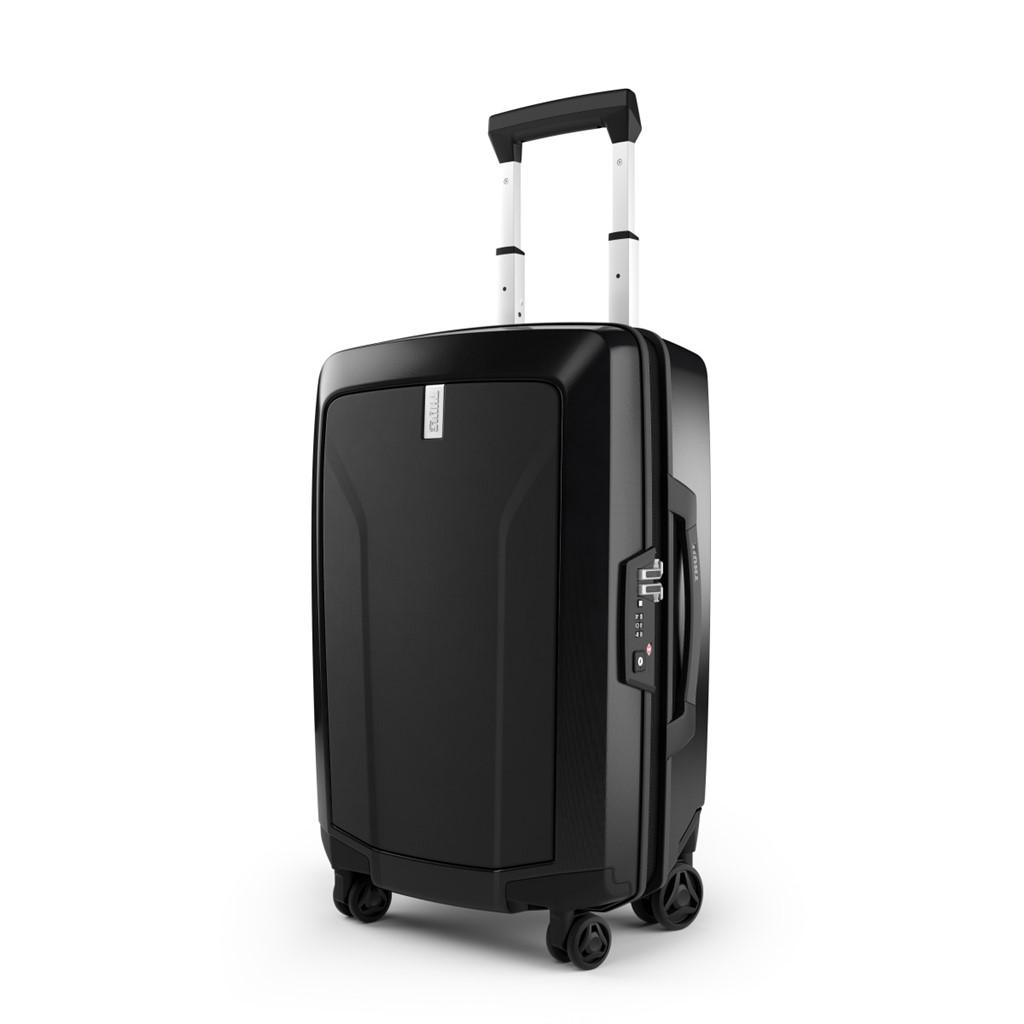 "Thule Revolve Global Carry-on 55cm/22"" spinner TRGC122 - čierny"