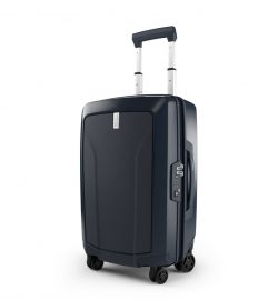 "Thule Revolve Global Carry-on 55cm/22"" spinner TRGC122 - tmavo modrý"