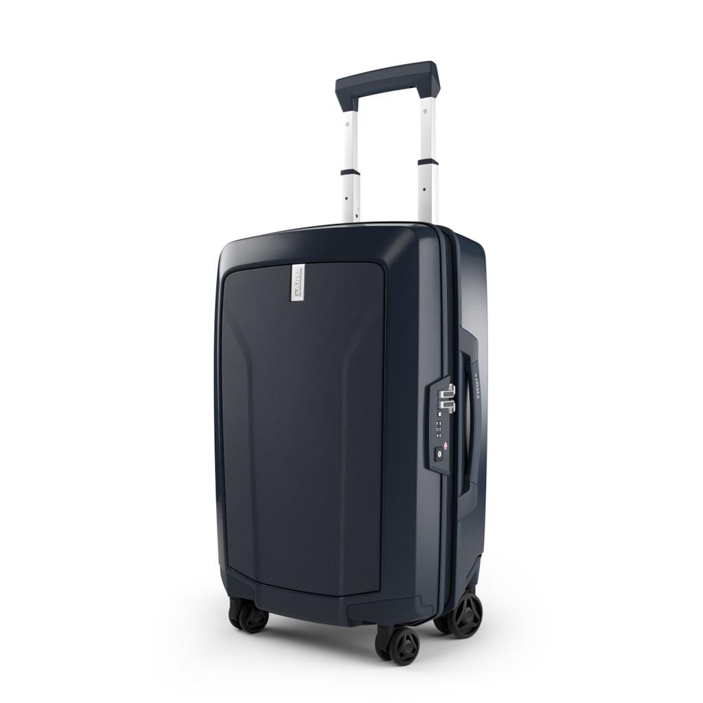 """Thule Revolve Global Carry-on 55cm/22"""" spinner TRGC122 - tmavo modrý"""
