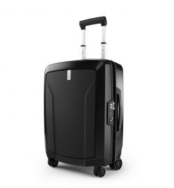 "Thule Revolve Wide-body Carry-On 55cm/22"" spinner TRWC122 - čierny"