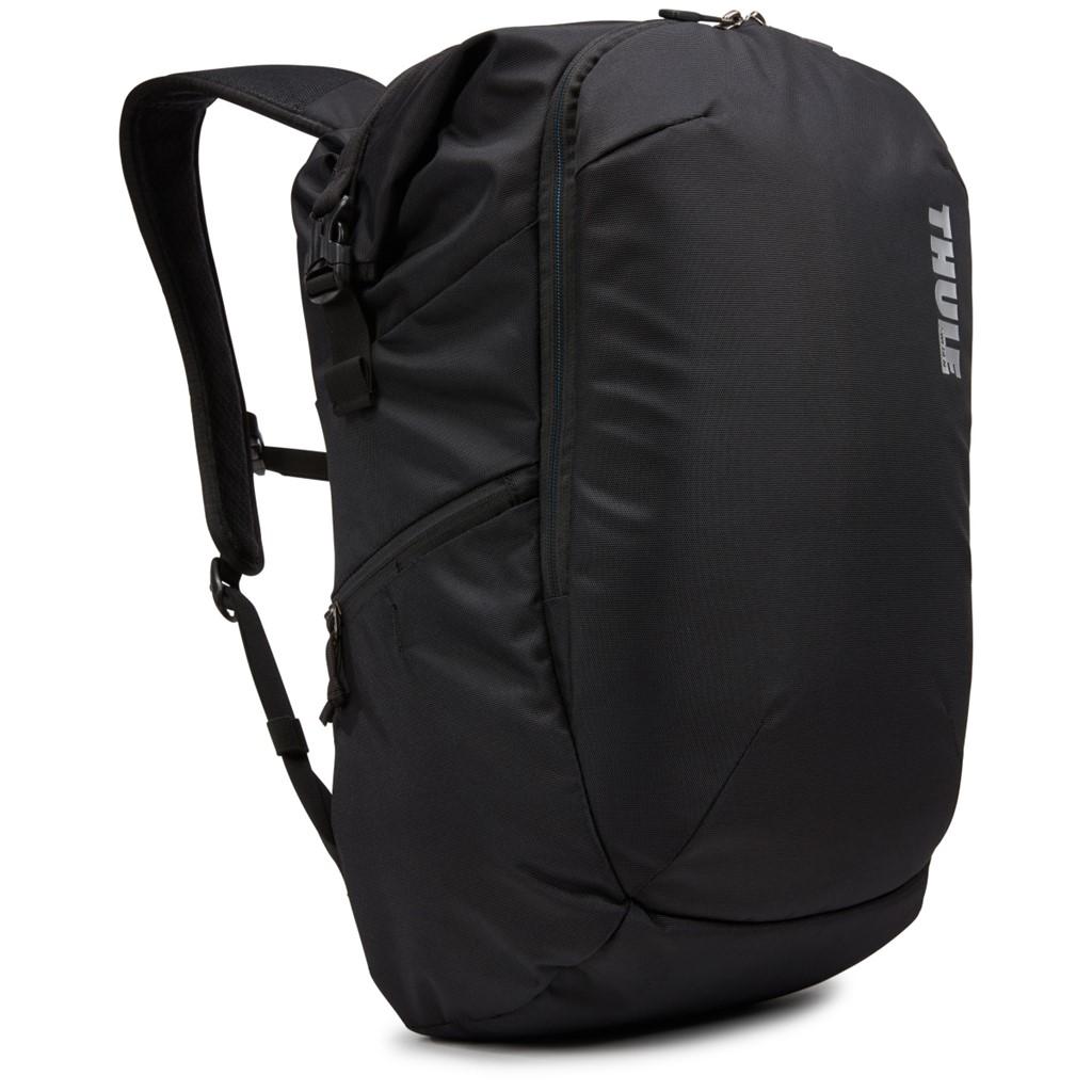 Thule Subterra cestovný batoh 34 l TSTB334K - čierny