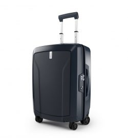 "Thule Revolve Wide-body Carry-On 55cm/22"" spinner TRWC122 - tmavo modrý"