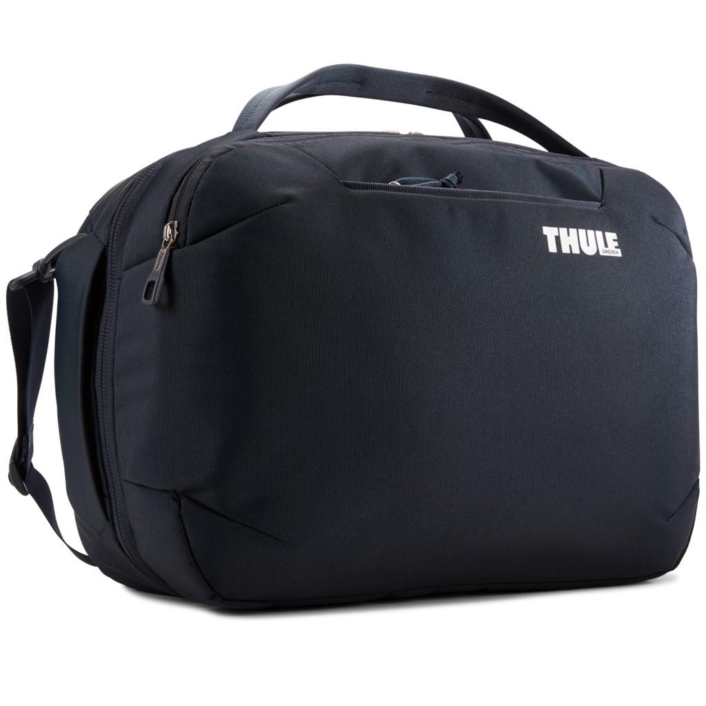 Thule Subterra taška do letadla TSBB301M - modro sivá