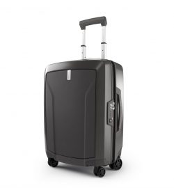 "Thule Revolve Wide-body Carry-On 55cm/22"" spinner TRWC122 - sivý"