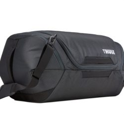 Thule Subterra cestovná taška 60 l TSWD360DSH - tmavo sivá