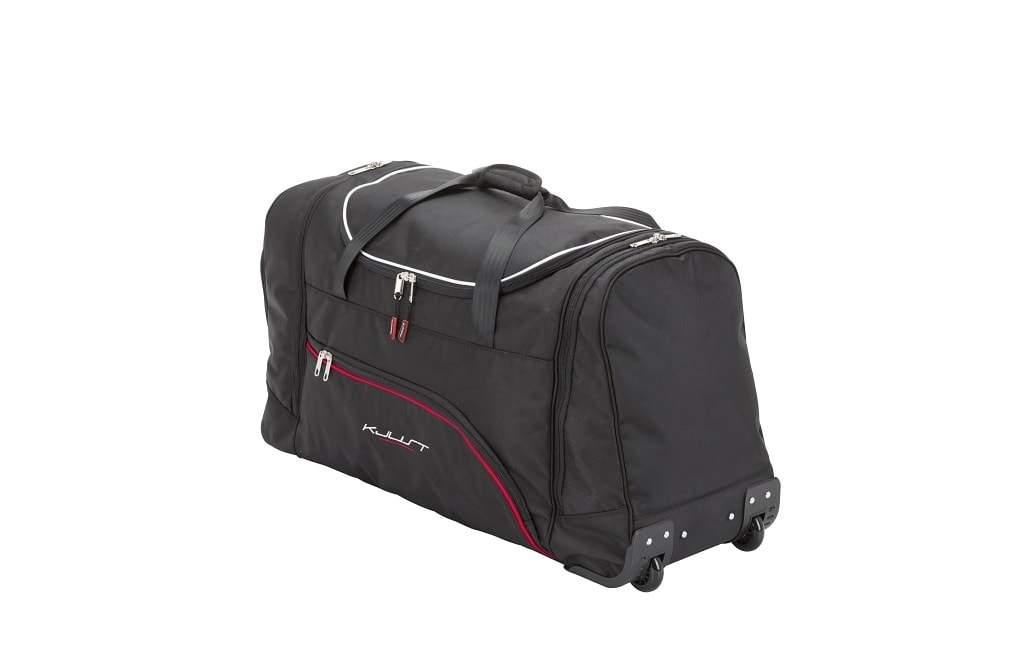Kjust Trolley Travel Bag AW79PE (114L)