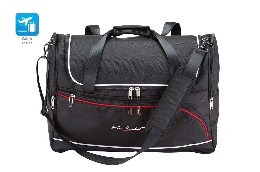 Kjust Cabin Bag AS63LS (50L)