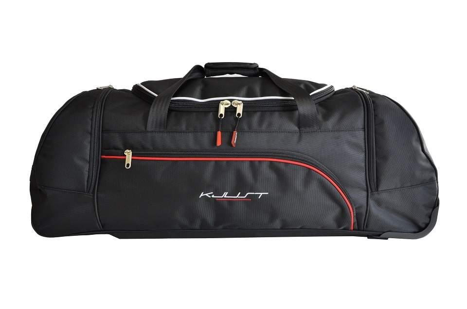 Kjust Trolley Travel Bag SW24NL (97L)